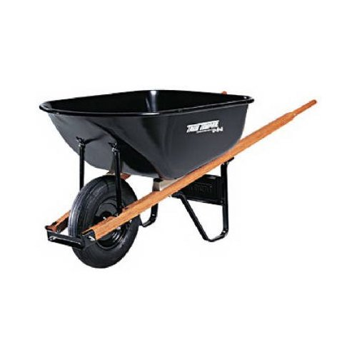 Where to find WHEELBARROW, CONTRACTOR in Monroe