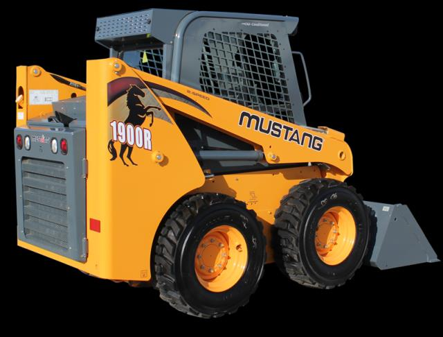Where to find LOADER, SKID-STEER RUBBER TIRED in Monroe
