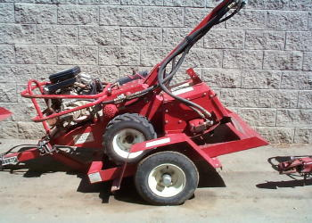 Where to find TRAILER, REAR TINE TILLER in Monroe