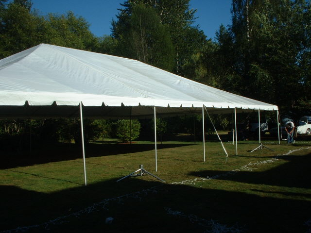 Where to find TENT, 30  X 60 in Monroe
