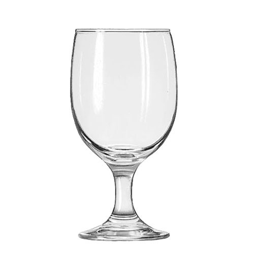 Where to find GLASS, GOBLET 11 1 2 oz. in Monroe