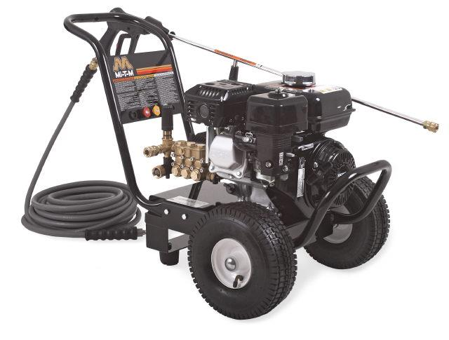 Where to find PRESSURE WASHER, COLD 3500 PSI in Monroe