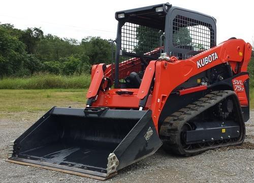 Where to find LOADER, TRACKED SKID STEER in Monroe
