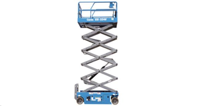 Where to find SCISSOR LIFT, 26FT SLAB in Monroe