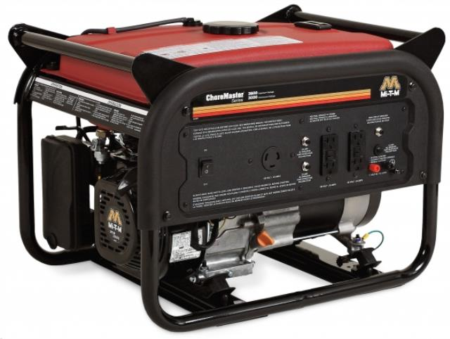 Where to find GENERATOR. 3600 WATT GASOLINE in Monroe