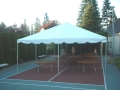 Rental store for TENT, 20  X 50 in Monroe WA