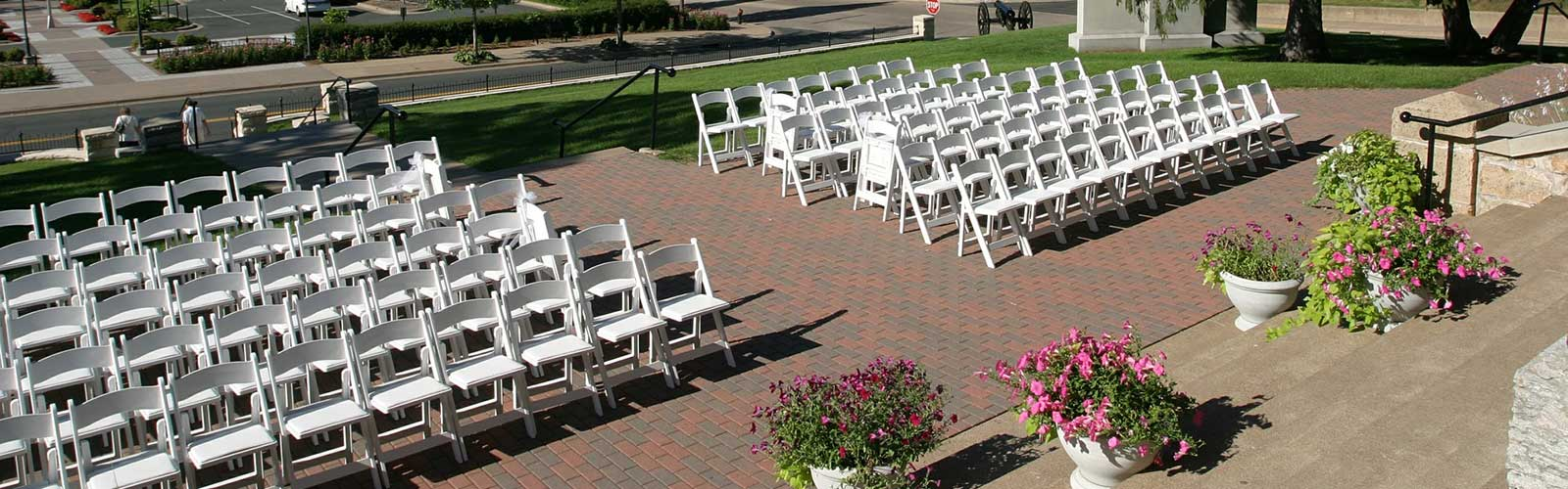 Event rentals in East King and Southern Snohomish Counties